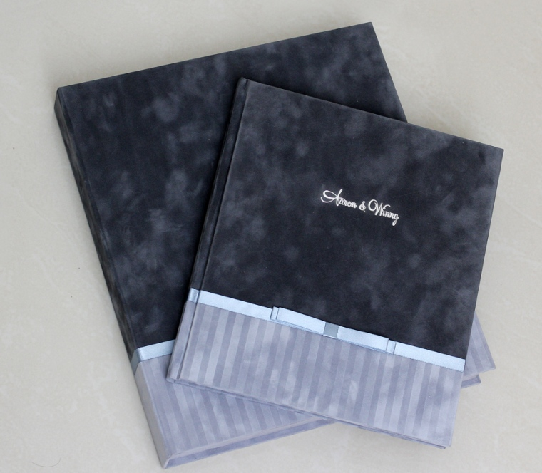 wedding book1